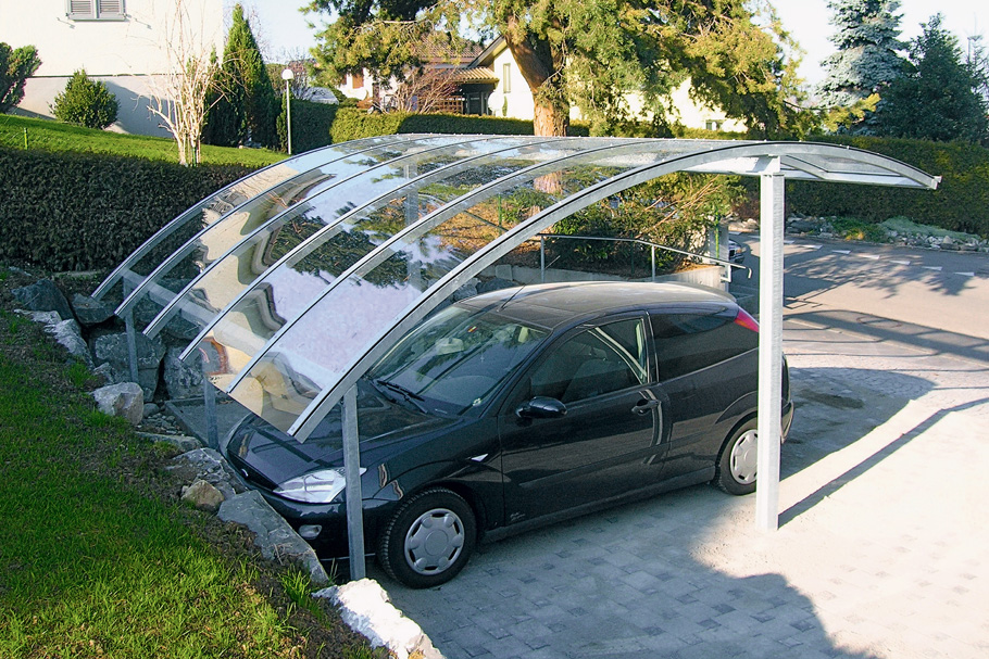 Alteag ATSS Carport