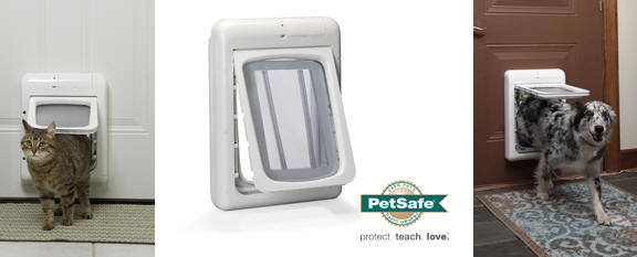 Petsafe Passport Katzent�re