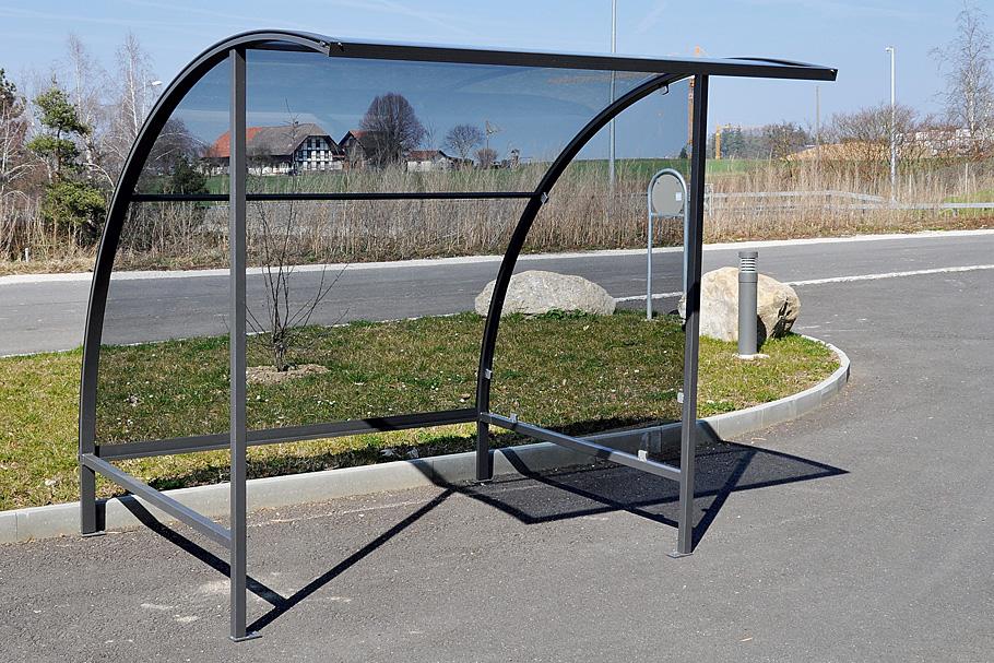 Favorit Velounterstände Velounterstand Fahrradunterstand Veloständer RJ83